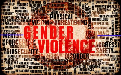 Gender Based Violence – [1st March – 30th March 2021]
