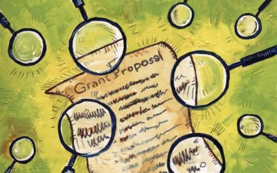 Effective Grant Proposal Writing (17th April – 25th May 2019)